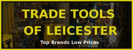 Trade Tools of Leicester